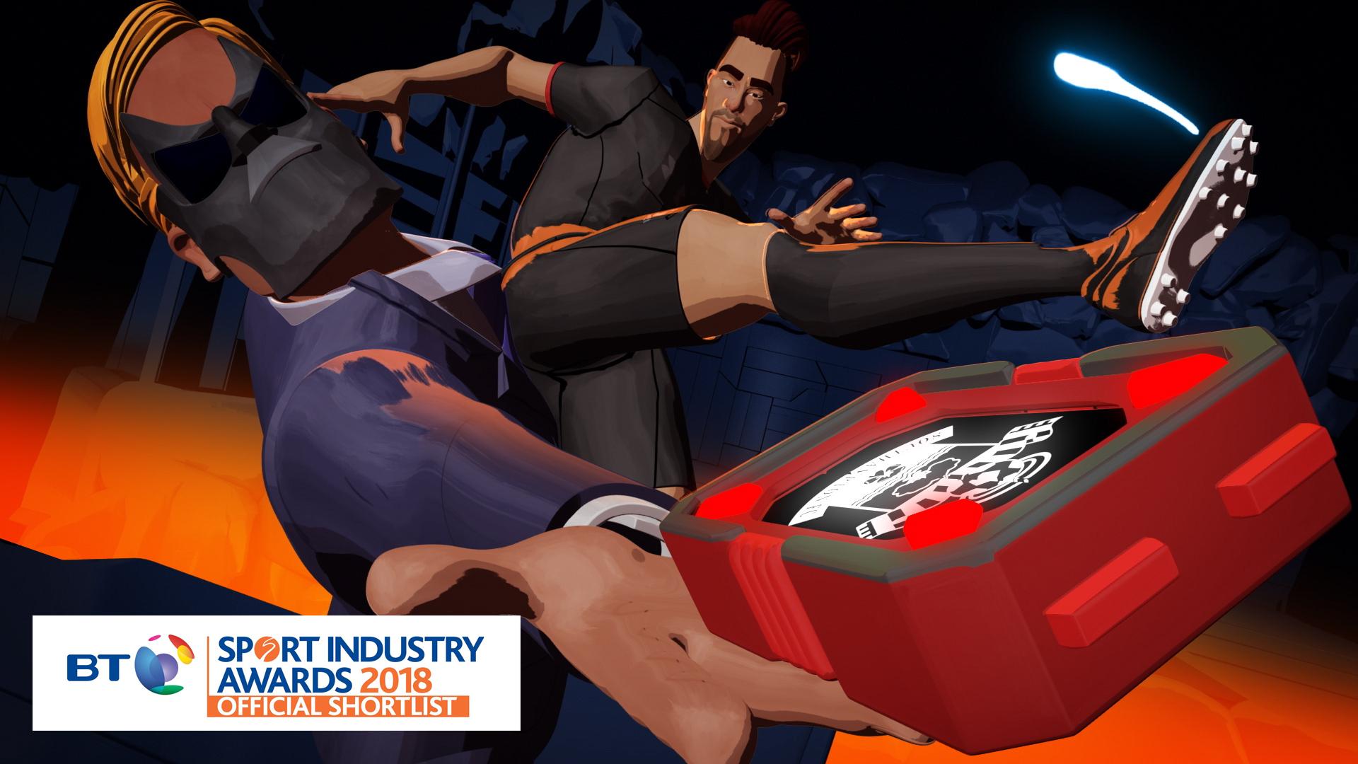 Sport Industry Award